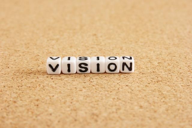 「キャリアプラン」と「ビジョン」の話