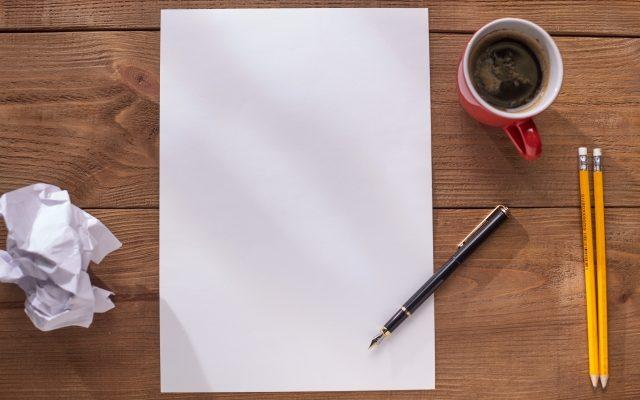 【書類対策】職務経歴書の書き方★フリーター・アルバイトから正社員になる!【転職・就職の書類作成】