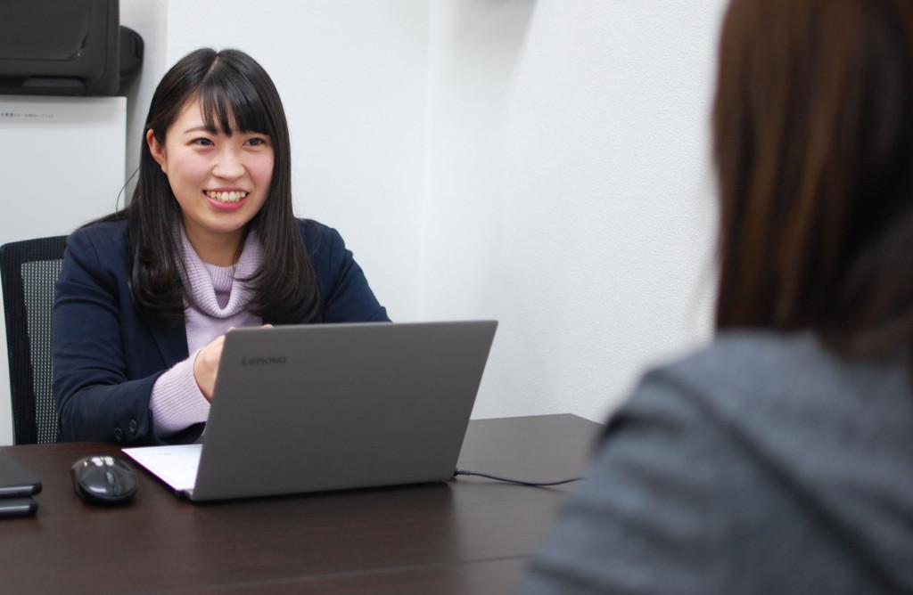 日本若者転職支援センターの取り組み
