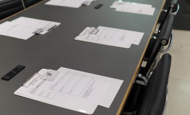 2月企業合同説明選考会を開催しました。※内定実績あり!