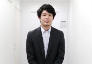 日本若者転職支援センター 鈴木涼平