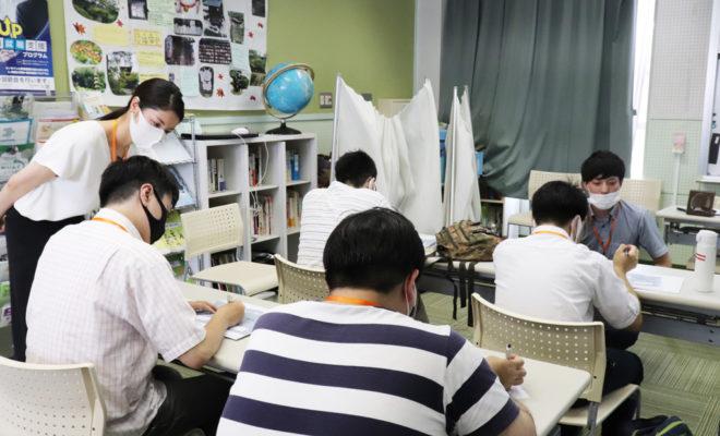 働くことに不安がある若者の就業準備を支援、地域若者サポートステーションにて「転職活動実践講習会」を実施