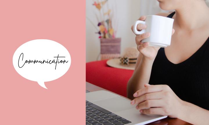 目指せ!コミュニケーション上手③上司や先輩…目上の方とのコミュニケーション